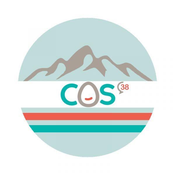 Le Cos38 est fortement ancré en Isère depuis plus de 50 ans